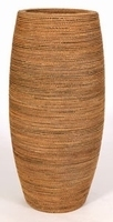Plantenbak Elonga natural weave in 2 afmetingen