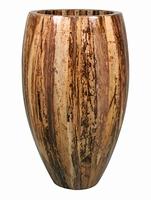 Plantenbak Banana hoog