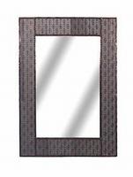 Spiegel Vagnas metallic koper MAR10
