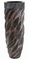 Vaas Universe Wave bronze 110 cm Luxe Lite