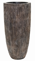 Vaas Waterfall bronze 70 cm Luxe Lite