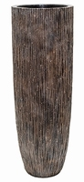 Vaas Waterfall bronze 110 cm Luxe Lite