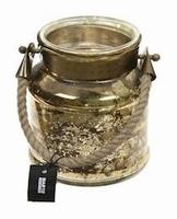 Lantern Hurricane Oxidise gold MAR10