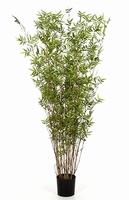 Kunstplant Bamboe oriental toef 160 cm