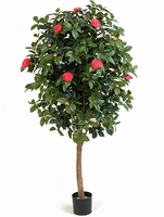 Kunstplant Camelia Vine