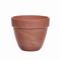 Pot Lilo terracotta