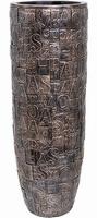 Vaas Universe Note bronze 110 cm Luxe Lite